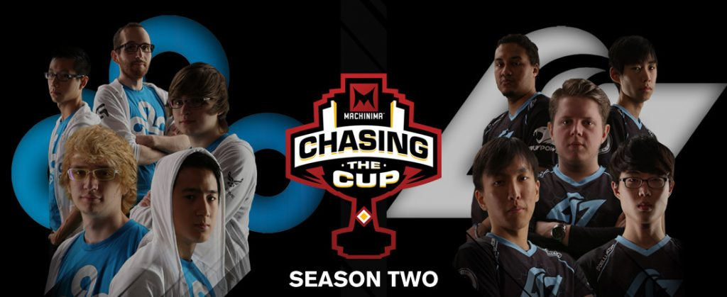 Chasing the Cup Season 2